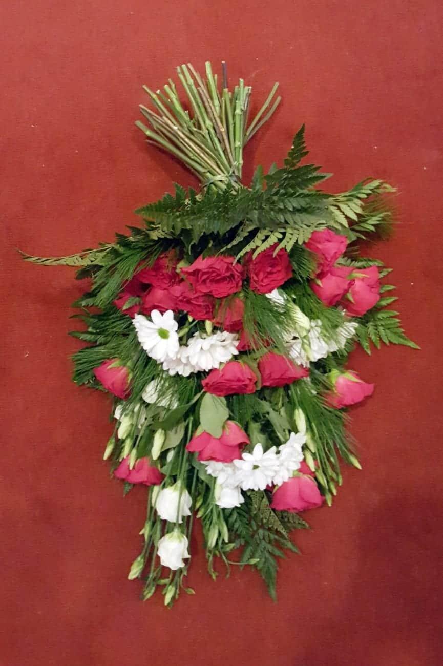 Bukett blomster 28