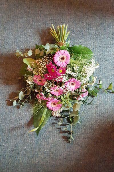 Bukett blomster 32