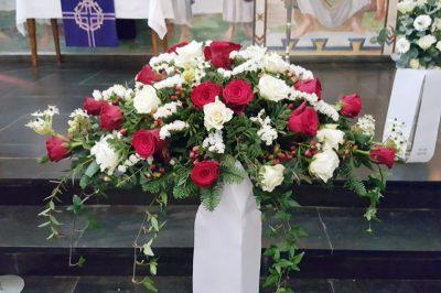 Dekorasjon blomster 02