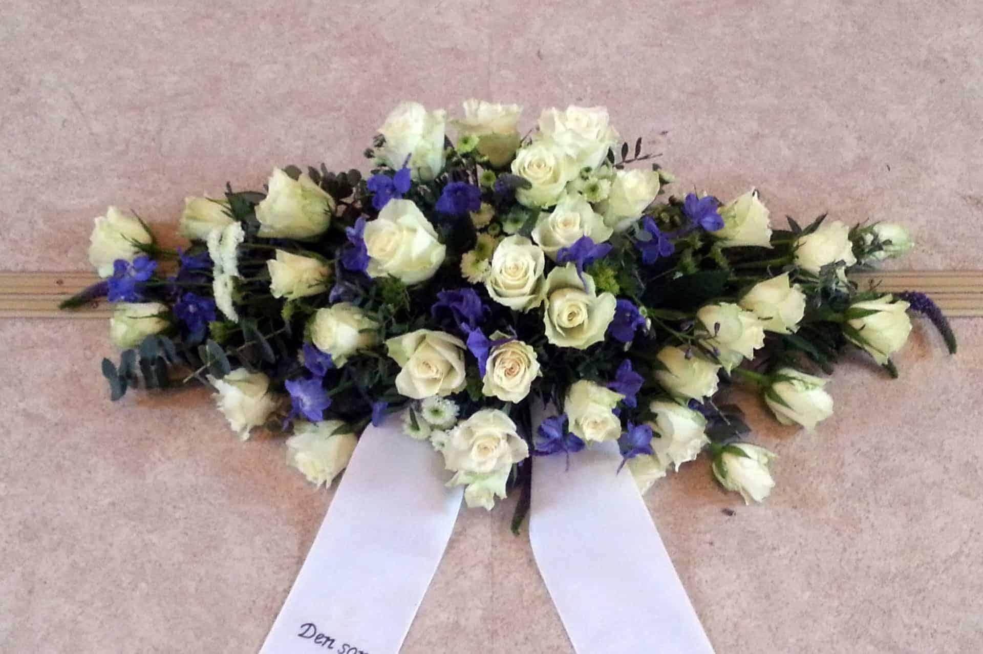 Dekorasjon blomster 12