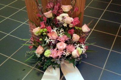 Dekorasjon blomster 14