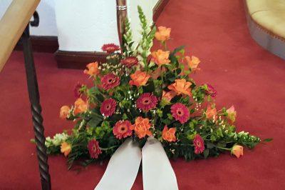 Dekorasjon blomster 15