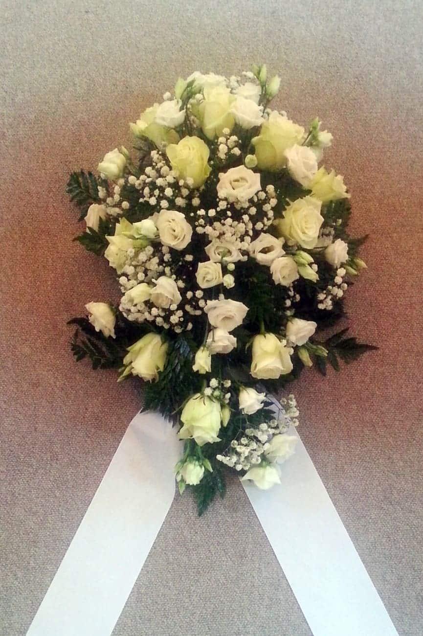 Dekorasjon blomster 17