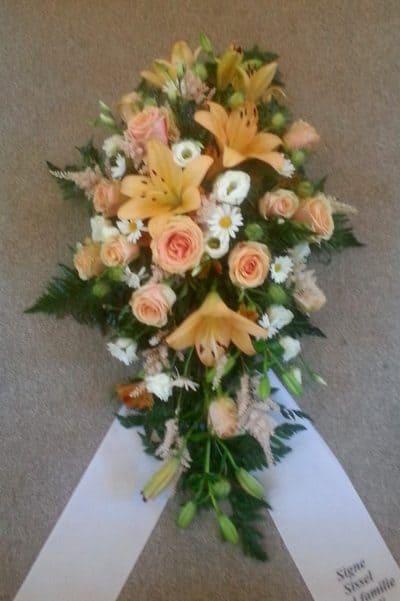 Dekorasjon blomster 18