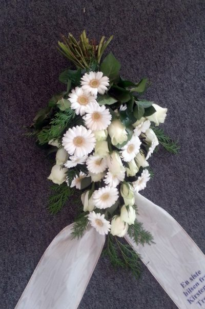 Dekorasjon blomster 19