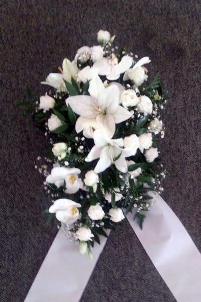 Dekorasjon blomster 20