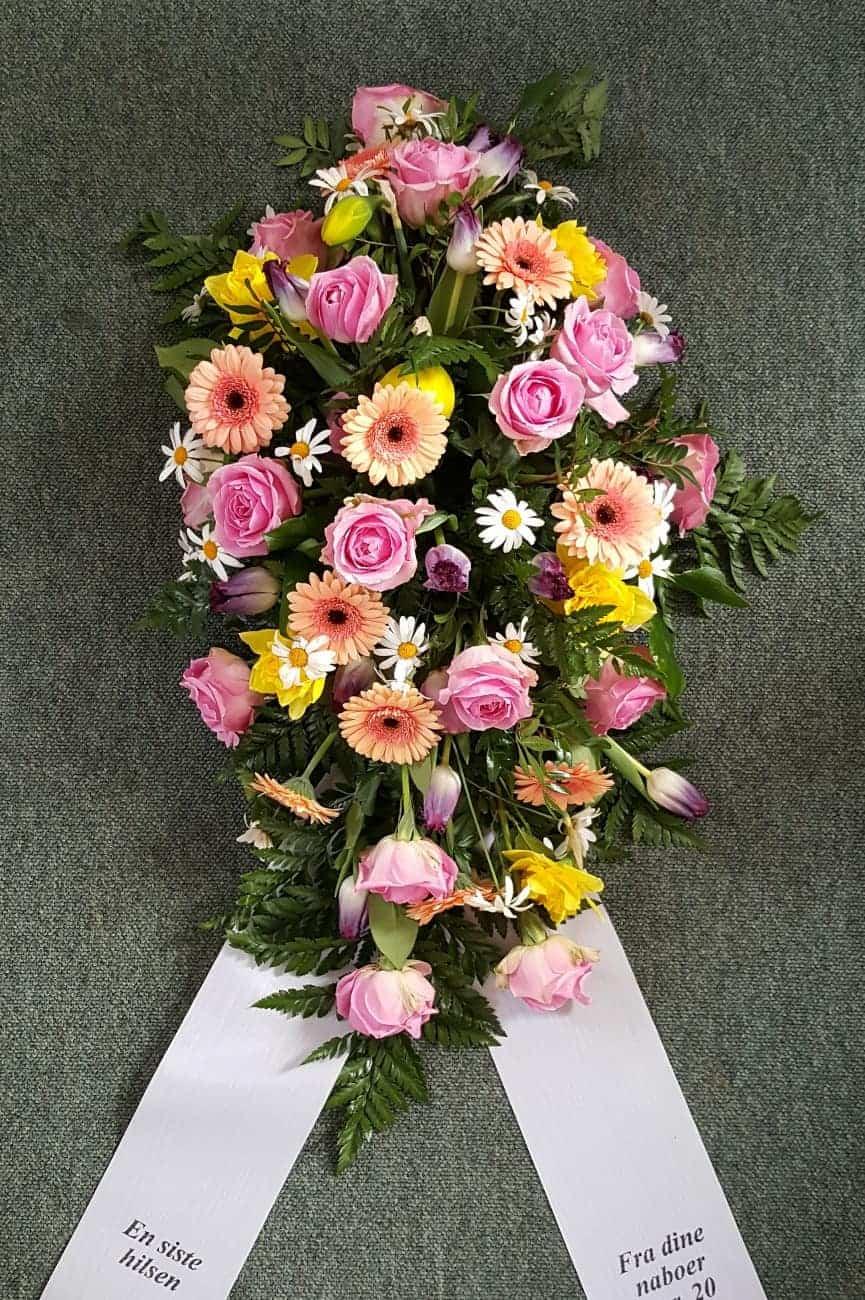 Dekorasjon blomster 26