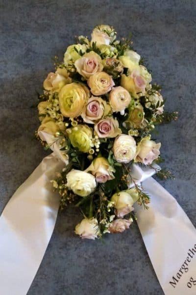 Dekorasjon blomster 31