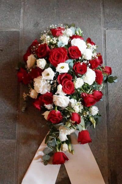 Dekorasjon blomster 34