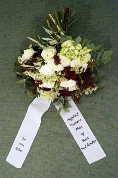 Dekorasjon blomster 39