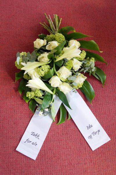 Dekorasjon blomster 41