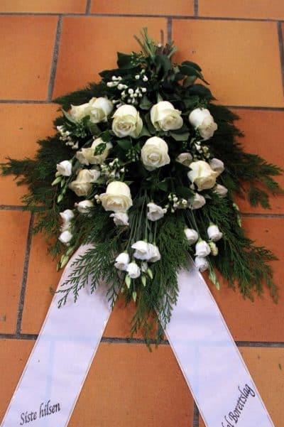 Dekorasjon blomster 42