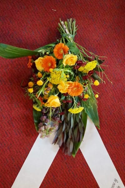 Dekorasjon blomster 43