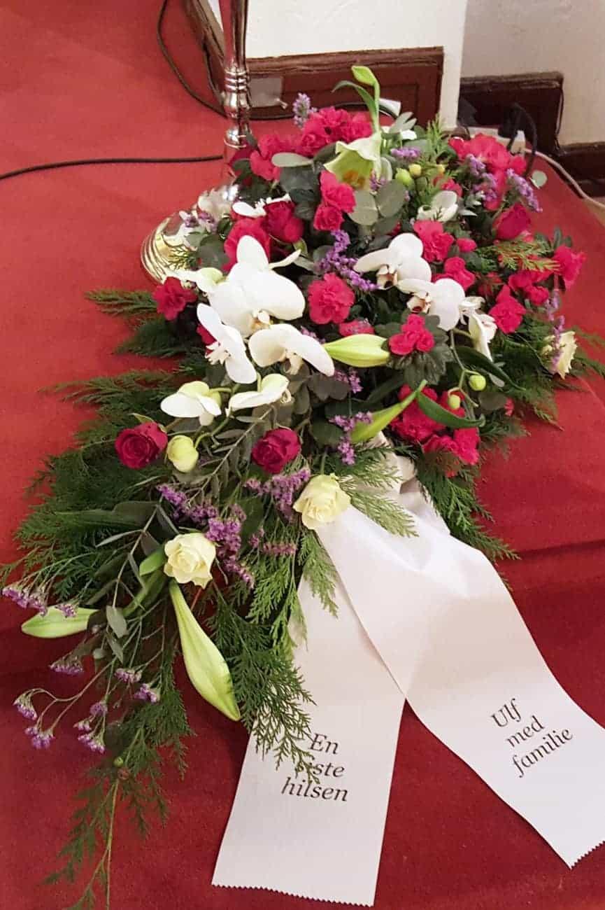 Dekorasjon blomster 47