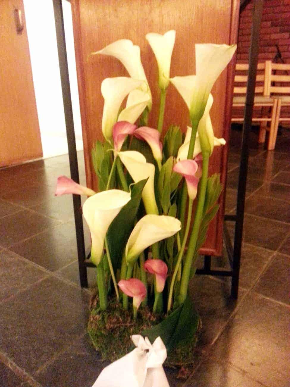 Dekorasjon blomster 51