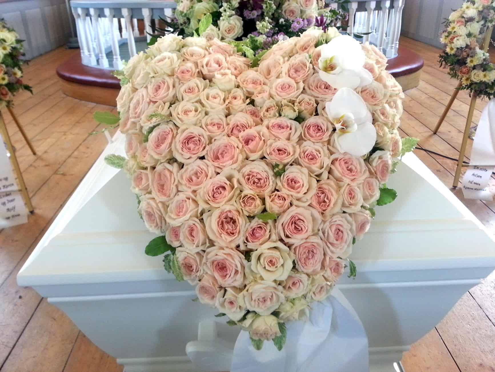 Hjerte blomster 02