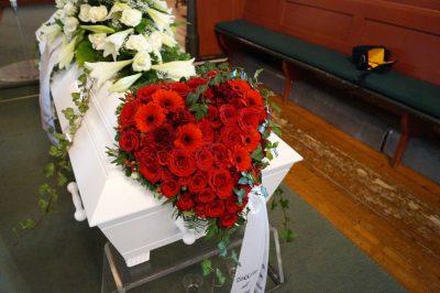 Hjerte blomster 15