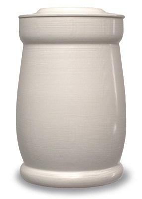 Perlemor urne